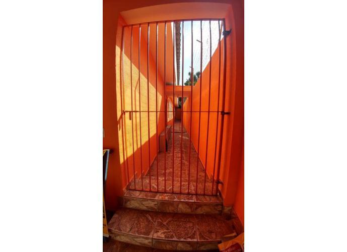 Kitnet em Jardim Sabiá/SP de 30m² 1 quartos para locação R$ 500,00/mes