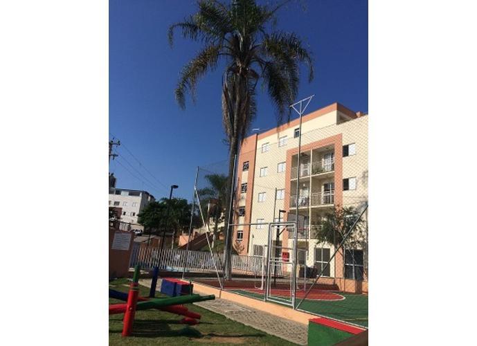 Apartamento em Jardim Central/SP de 48m² 2 quartos para locação R$ 1.100,00/mes