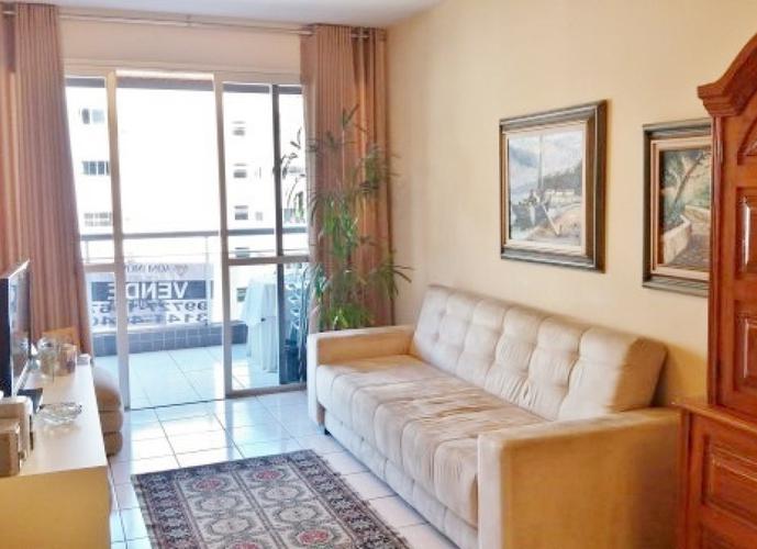 Apartamento a Venda no bairro Praia da Costa em Vila Velha - ES. 3 banheiros, 2 dormitórios, 1 suíte, 1 vaga na garagem, 1 cozinha,  área de serviço,