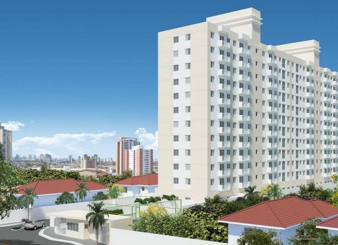 Apartamento em Vila Augusta/SP de 32m² 1 quartos a venda por R$ 160.000,00