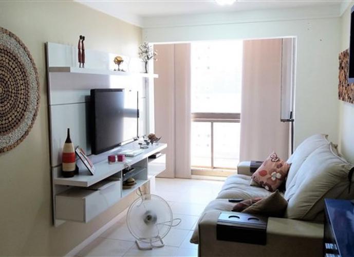 Apartamento em Praia De Itapoã/ES de 70m² 2 quartos a venda por R$ 320.000,00