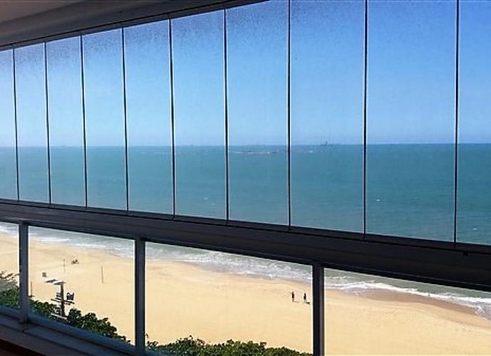 Apartamento a Venda no bairro Praia de Itaparica em Vila Velha - ES. 2 banheiros, 2 dormitórios, 1 suíte, 2 vagas na garagem, 1 cozinha,  área de serv