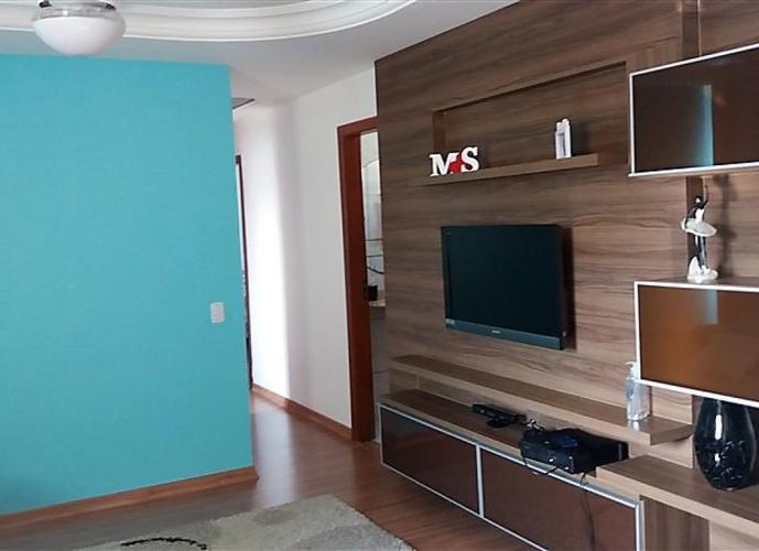 Apartamento a Venda no bairro Coqueiral de Itaparica em Vila Velha - ES. 2 banheiros, 3 dormitórios, 1 suíte, 2 vagas na garagem, 1 cozinha,  área de