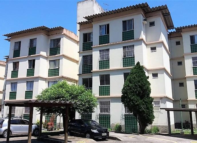 Apartamento a Venda no bairro Praia de Itapoã em Vila Velha - ES. 2 banheiros, 3 dormitórios, 1 suíte, 1 vaga na garagem, 1 cozinha,  área de serviço,