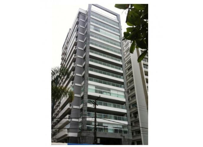 Apartamento em Gonzaga/SP de 407m² 4 quartos para locação R$ 8.000,00/mes