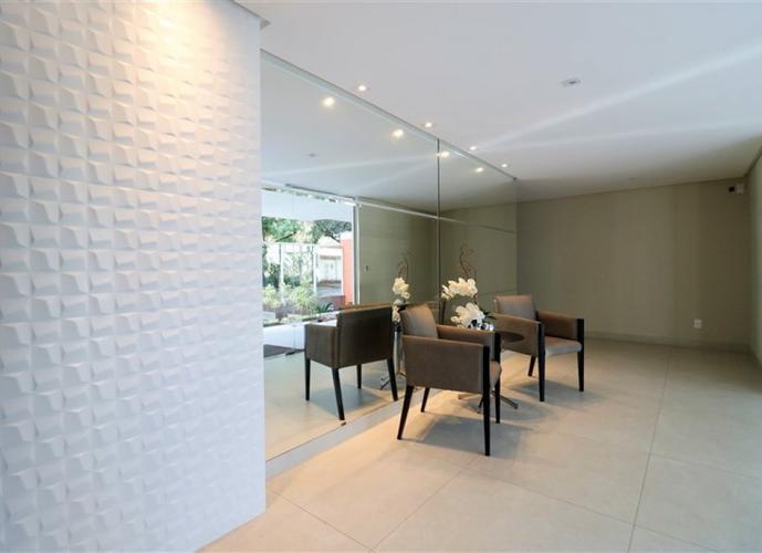 Apartamento a Venda no bairro Jardim Camburi em Vitória - ES. 1 banheiro, 2 dormitórios, 1 vaga na garagem, 1 cozinha,  área de serviço,  sala de tv,