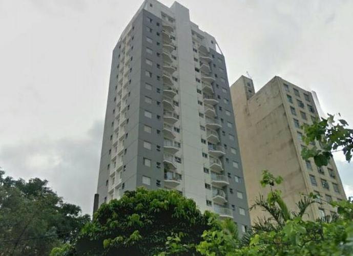 Apartamento em Vila Mariana/SP de 48m² 2 quartos a venda por R$ 580.000,00