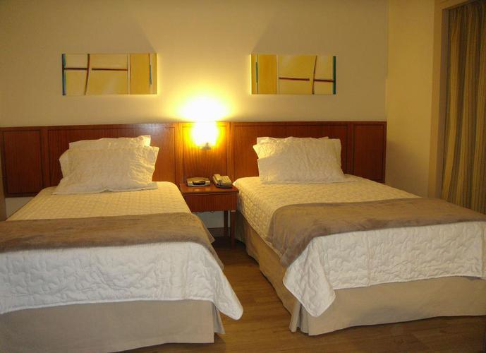 Flat em Vila Clementino/SP de 28m² 1 quartos para locação R$ 1.842,00/mes