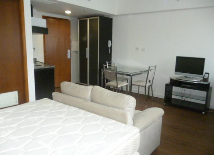 Flat em Liberdade/SP de 30m² 1 quartos para locação R$ 3.200,00/mes
