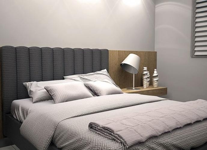 Apartamento em Tanque/RJ de 45m² 2 quartos a venda por R$ 189.000,00