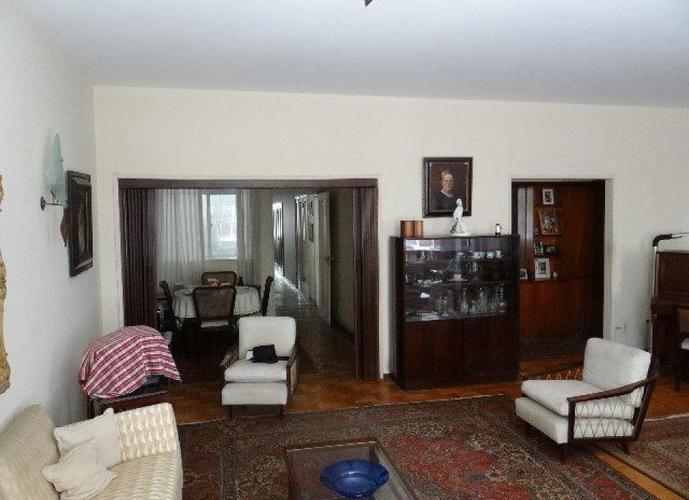 Apartamento em Ipanema/RJ de 200m² 4 quartos a venda por R$ 4.200.000,00