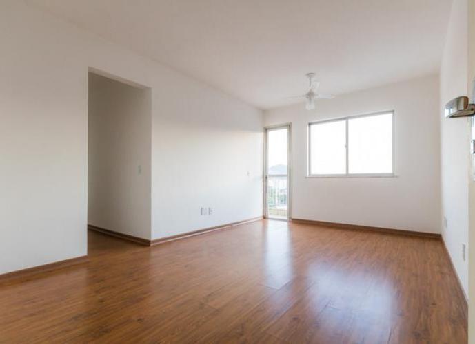 Apartamento em Praça Seca/RJ de 60m² 2 quartos a venda por R$ 239.000,00