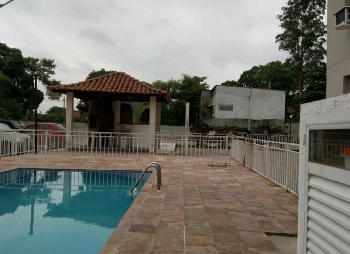 Apartamento Quintino Bocaiuva 3 qtos 1 vaga com 65m² - R$ 209 MIL