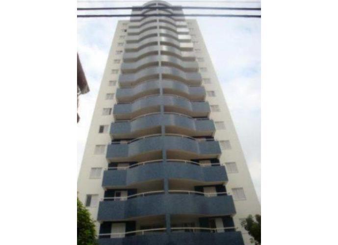 Apartamento em Parque Residencial Aquarius/SP de 64m² 2 quartos para locação R$ 1.300,00/mes