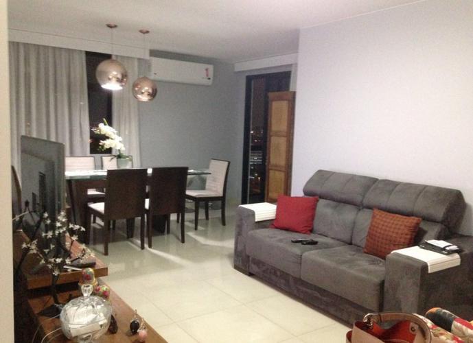 Apartamento para venda Barra da Tijuca, 2 quartos-  Rio de Janeiro