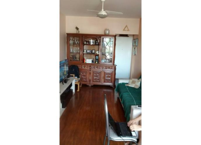 Apartamento em Grajaú/RJ de 80m² 2 quartos a venda por R$ 430.000,00