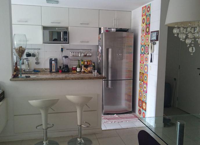 Apartamento em Freguesia (Jacarepaguá)/RJ de 74m² 2 quartos a venda por R$ 430.000,00