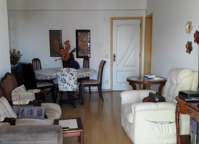 Parque das Rosas - 02 quartos + dependência completa