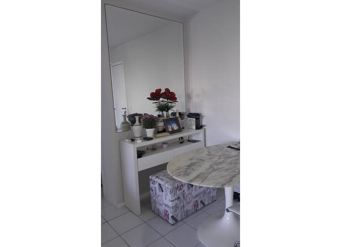 Apartamento em Recreio dos Bandeirantes/RJ de 68m² 2 quartos a venda por R$ 490.000,00