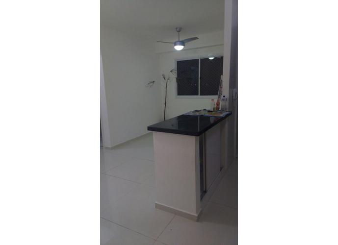 Apartamento em Centro/SP de 52m² 2 quartos para locação R$ 1.250,00/mes