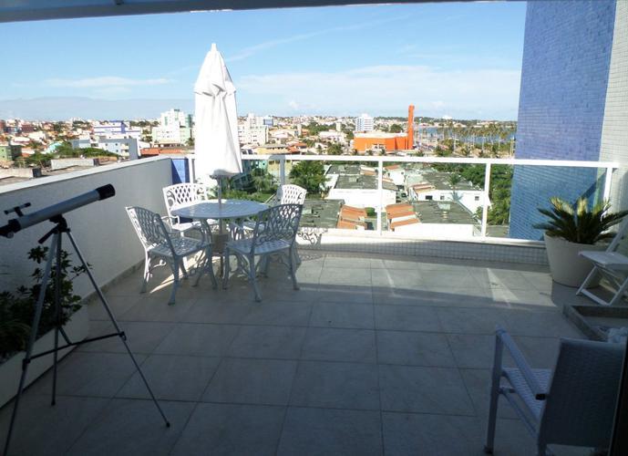 Cobertura em Piatã/BA de 120m² 2 quartos a venda por R$ 650.000,00