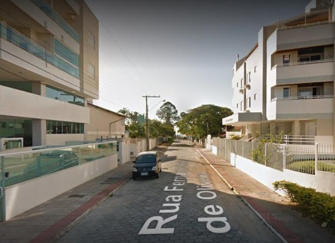 Apartamento em Cachoeira do Bom Jesus/SC de 68m² 2 quartos a venda por R$ 380.000,00