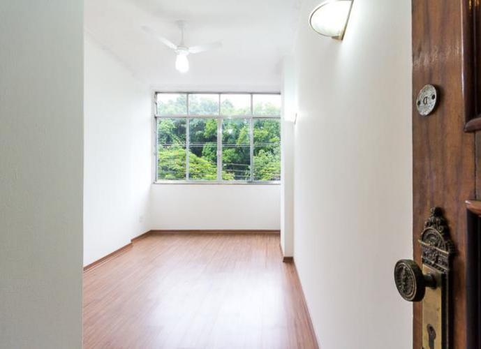 Apartamento em Vila Isabel/RJ de 60m² 2 quartos a venda por R$ 319.000,00