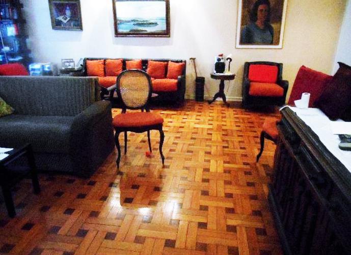 Apartamento em Copacabana/RJ de 180m² 4 quartos a venda por R$ 2.000.000,00