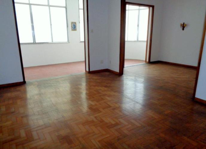 Apartamento em Copacabana/RJ de 180m² 4 quartos a venda por R$ 1.500.000,00