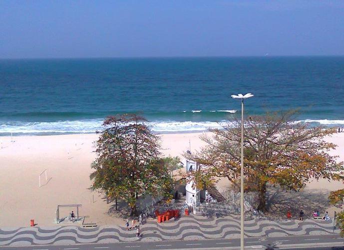Apartamento em Leme/RJ de 170m² 3 quartos a venda por R$ 2.600.000,00