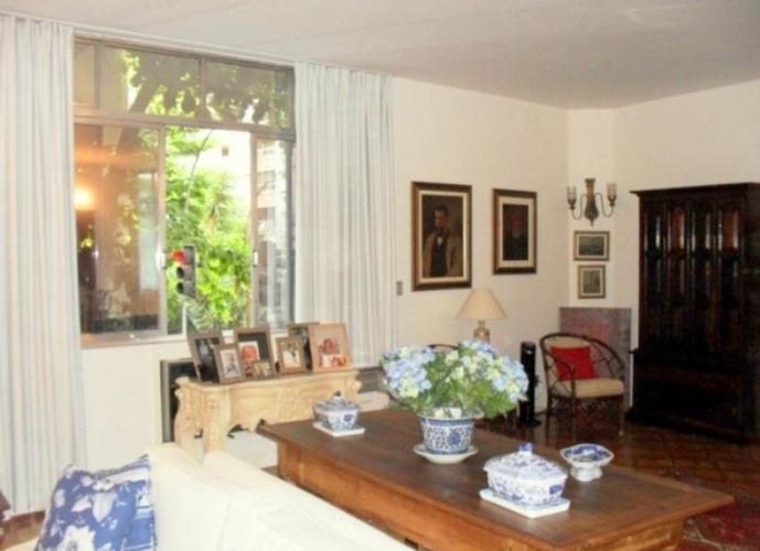 Apartamento em Copacabana/RJ de 190m² 3 quartos a venda por R$ 1.620.000,00