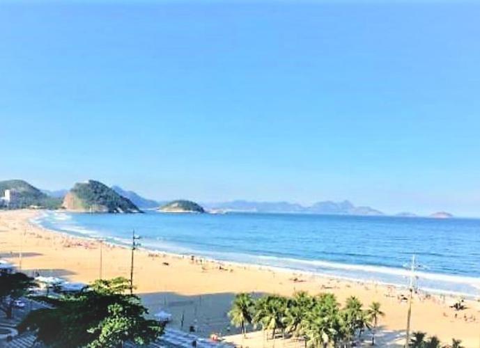 Apartamento em Copacabana/RJ de 300m² 4 quartos a venda por R$ 4.700.000,00