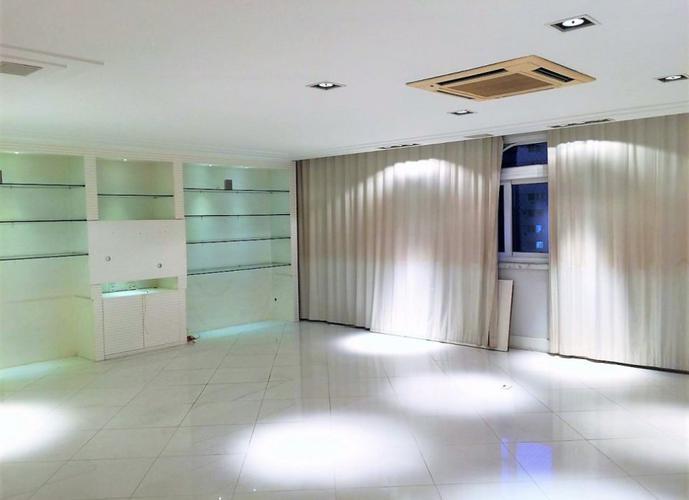 Apartamento em Copacabana/RJ de 206m² 4 quartos a venda por R$ 2.200.000,00
