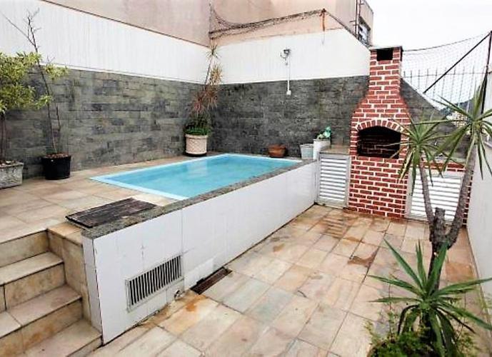 Cobertura em Botafogo/RJ de 160m² 3 quartos a venda por R$ 1.800.000,00