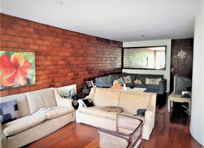 Apartamento em Gávea/RJ de 172m² 4 quartos a venda por R$ 2.300.000,00