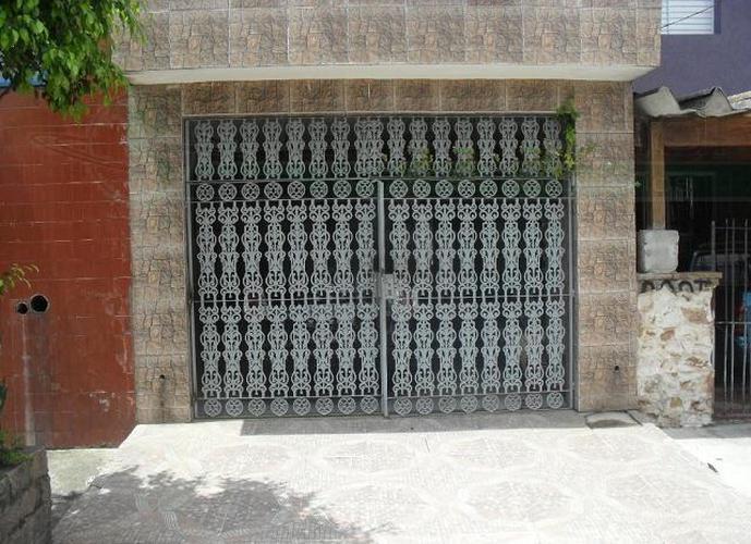 Sobrado em Ipiranga/SP de 130m² 2 quartos a venda por R$ 285.000,00