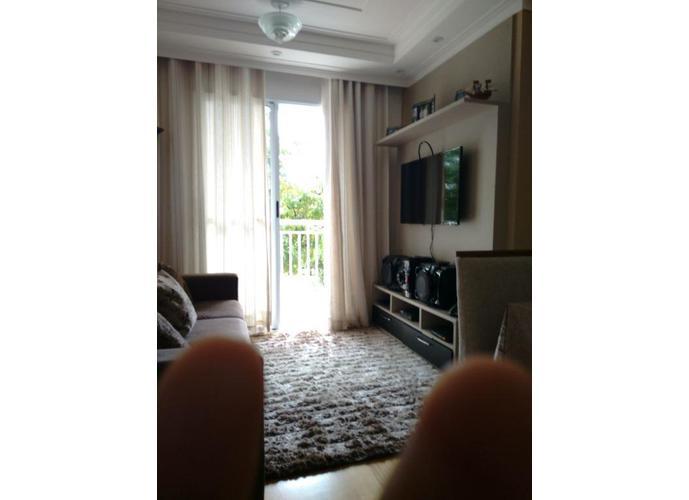 Apartamento em Vila Prudente/SP de 65m² 2 quartos a venda por R$ 385.000,00