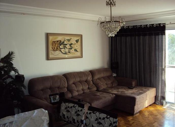 Apartamento 3 quartos a venda no Sacomã
