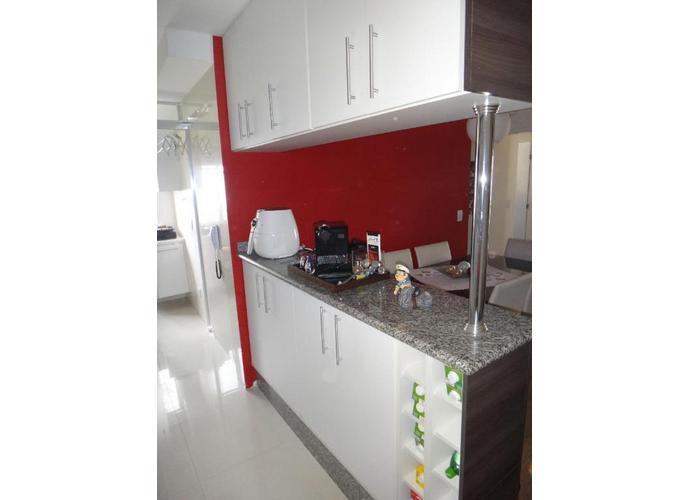 Apartamento em Vila Mariana/SP de 65m² 2 quartos a venda por R$ 495.000,00