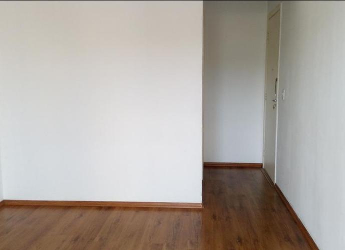 Apartamento em Sacomã/SP de 48m² 2 quartos a venda por R$ 250.000,00