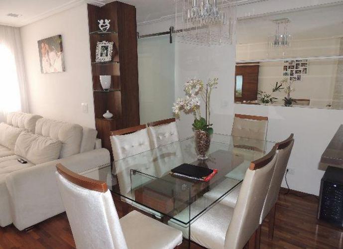 Apartamento em Sacomã/SP de 56m² 2 quartos a venda por R$ 340.000,00