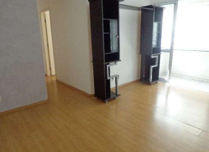 Apartamento em Chácara Inglesa/SP de 70m² 3 quartos para locação R$ 2.500,00/mes