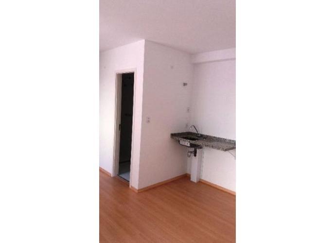 Studio em Aclimação/SP de 28m² 1 quartos a venda por R$ 260.000,00