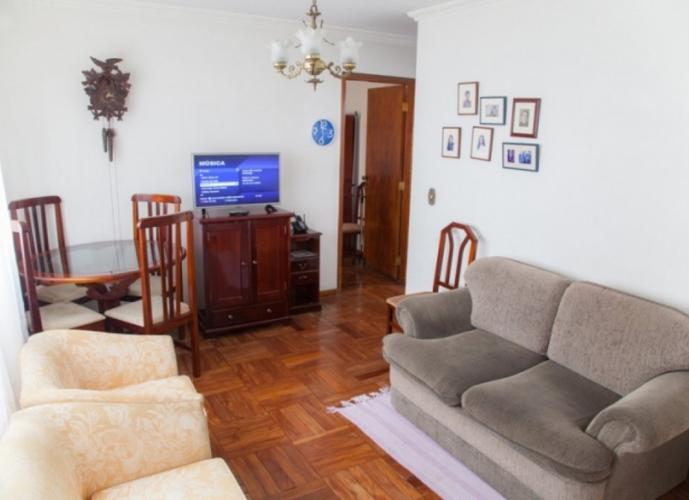 Apartamento para venda Vila Clementino,  São Paulo