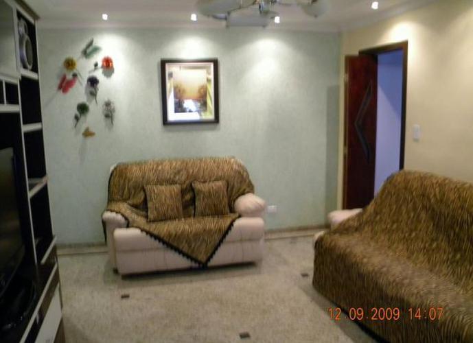 Apartamento em Cambuci/SP de 128m² 2 quartos a venda por R$ 600.000,00