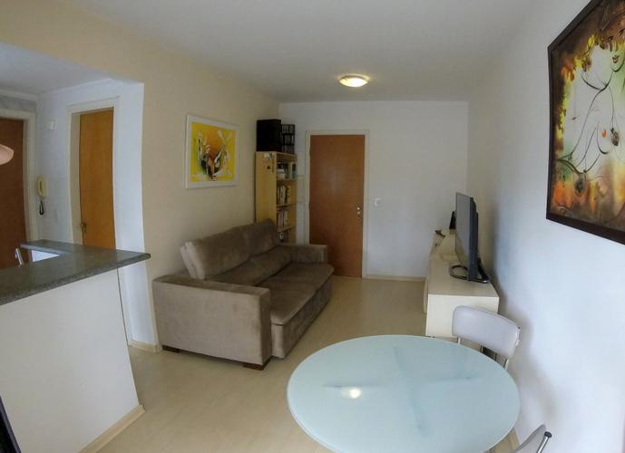 Apartamento 1 quarto para venda Vila Mariana,  São Paulo