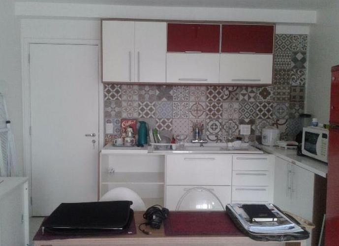 Studio em Cambuci/SP de 38m² 1 quartos a venda por R$ 260.000,00
