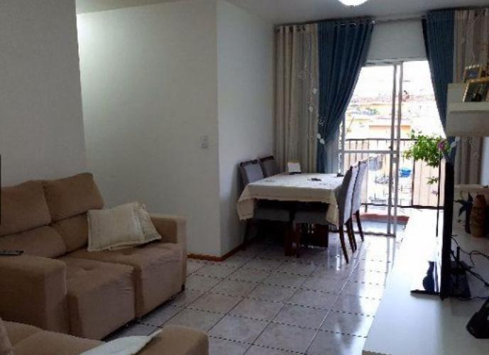 Apartamento em Saúde/SP de 60m² 2 quartos a venda por R$ 290.000,00