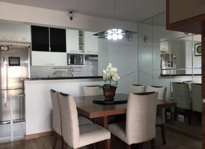 Apartamento em Ipiranga/SP de 73m² 3 quartos para locação R$ 2.800,00/mes