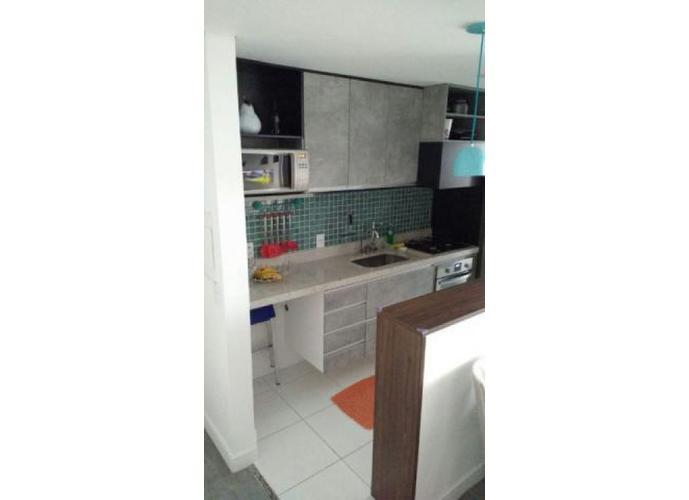 Apartamento em Ipiranga/SP de 68m² 1 quartos a venda por R$ 500.000,00